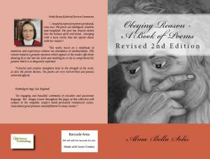 Revised Edition Of Obeying Reason A Book Of Poems Is Now Available